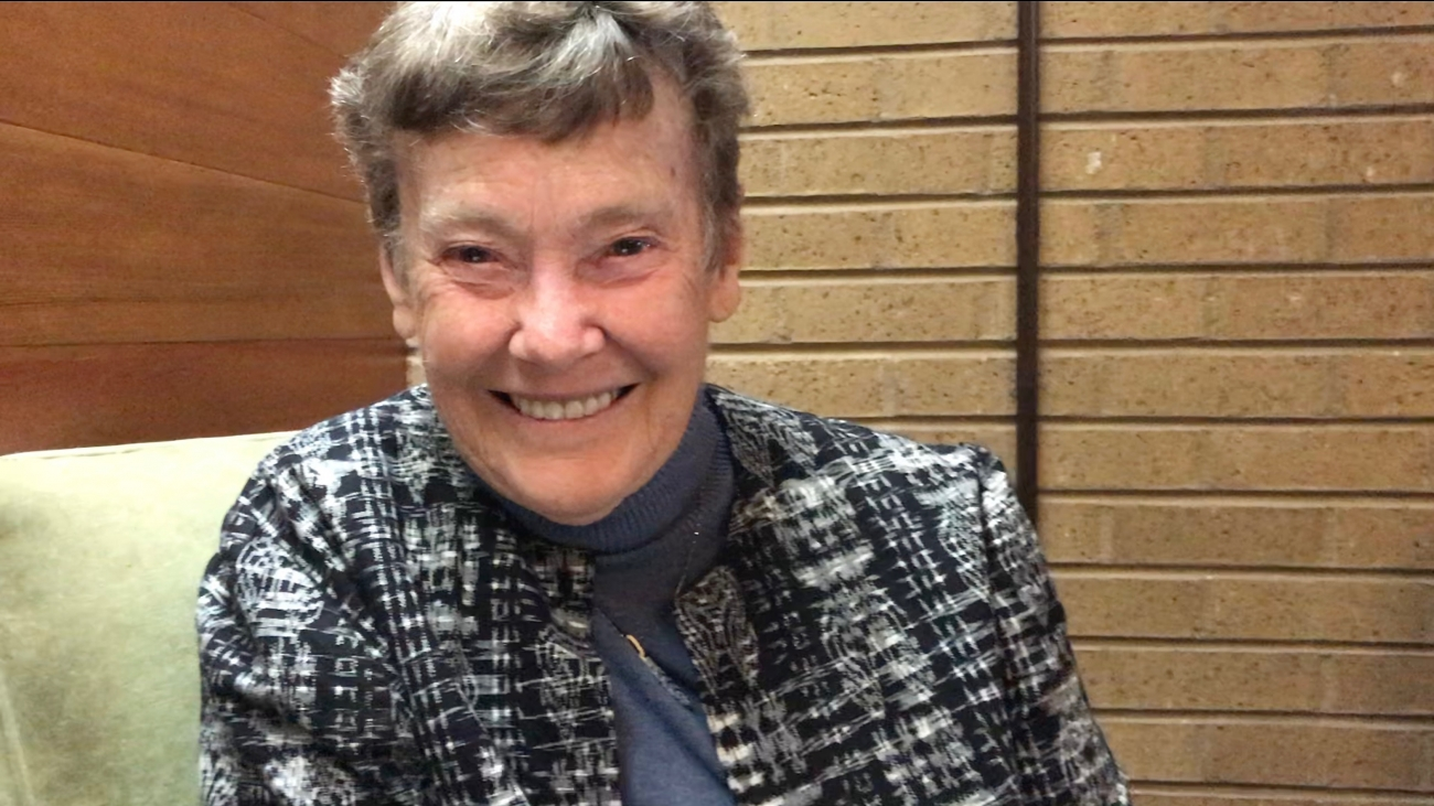 Helen Quinn