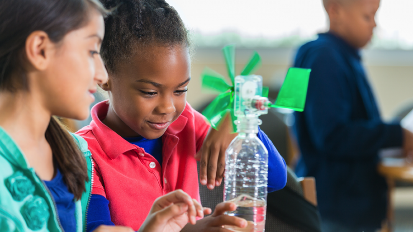 Five Ways to Use Social and Emotional Learning in the Science Classroom